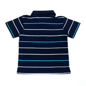 Camiseta Polo Listrada Tommy Hilfiger – Pig Pega 7597326cf62f4