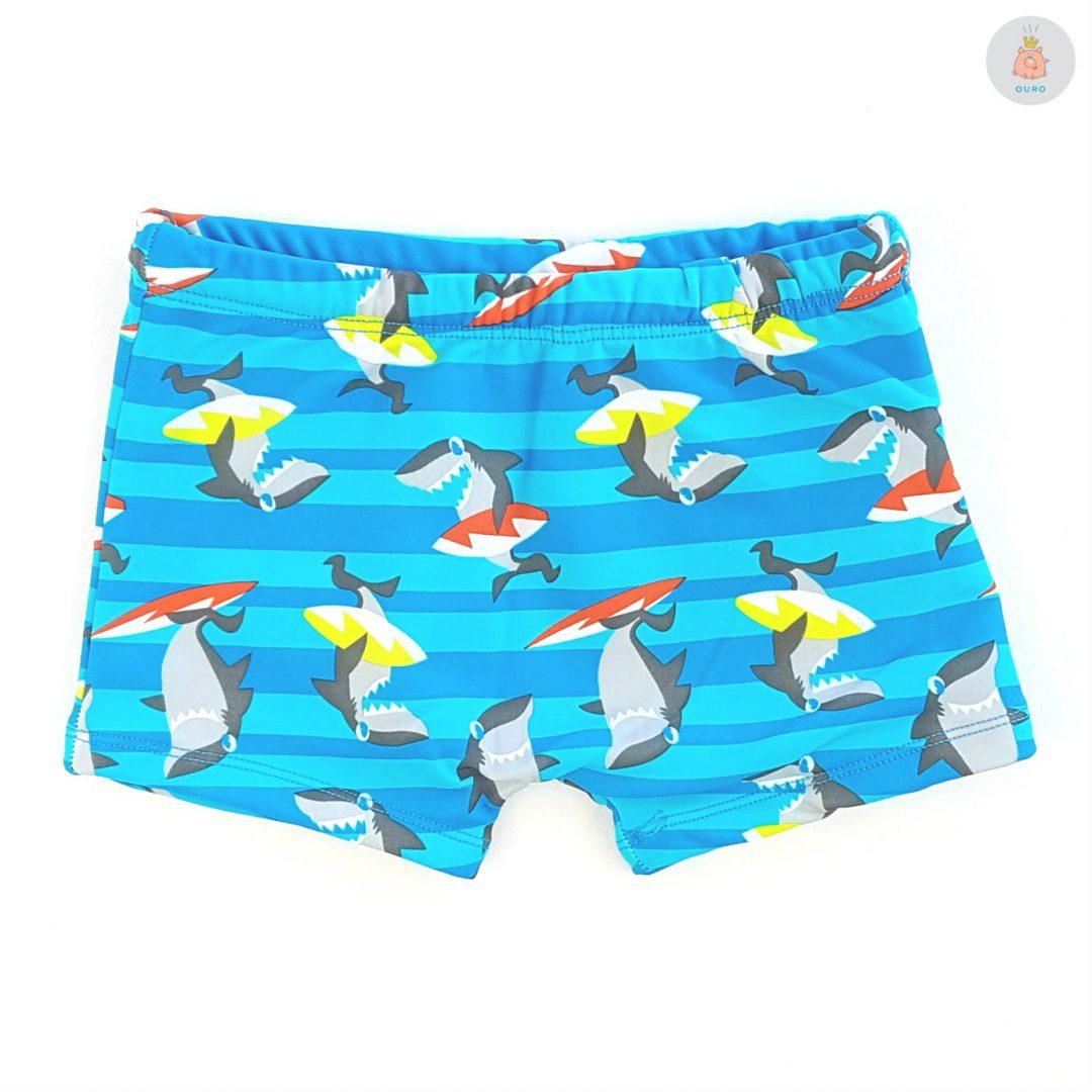 da897ba5d Sunga Boxer Kids Tubarão Surf Puket – Pig Pega
