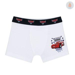 306121e20 Cueca Boxer Branca Carros Lupo